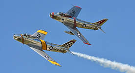 2017 Wings Over Waukegan Photos by Henning Henningson