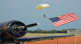 2013 Wings Over Waukegan Photos by Dwight Beuthling