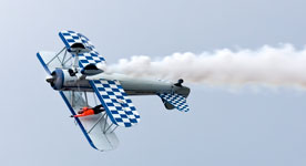 2013 Wings Over Waukegan Photos by Norris Graser
